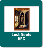 Lost Souls RPG