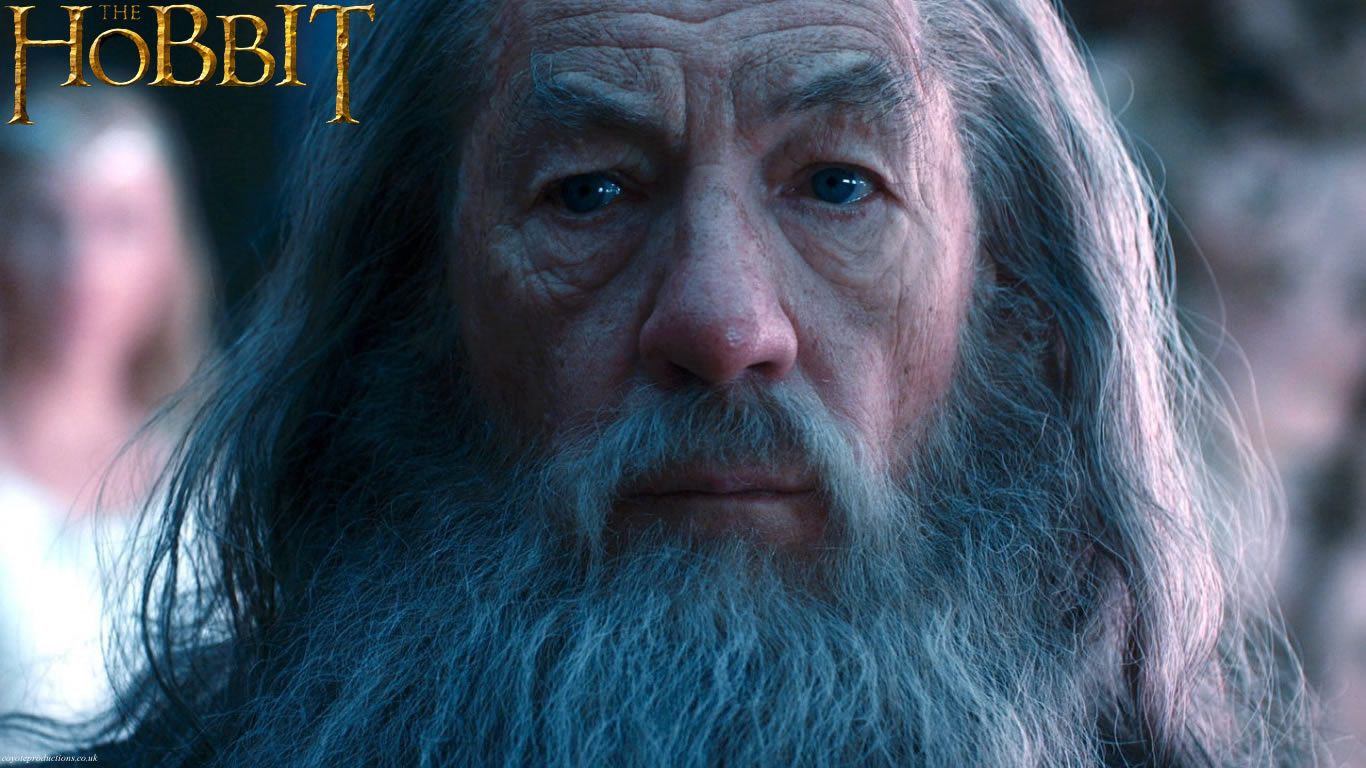Coyote Productions - Wallpapers - The Hobbit