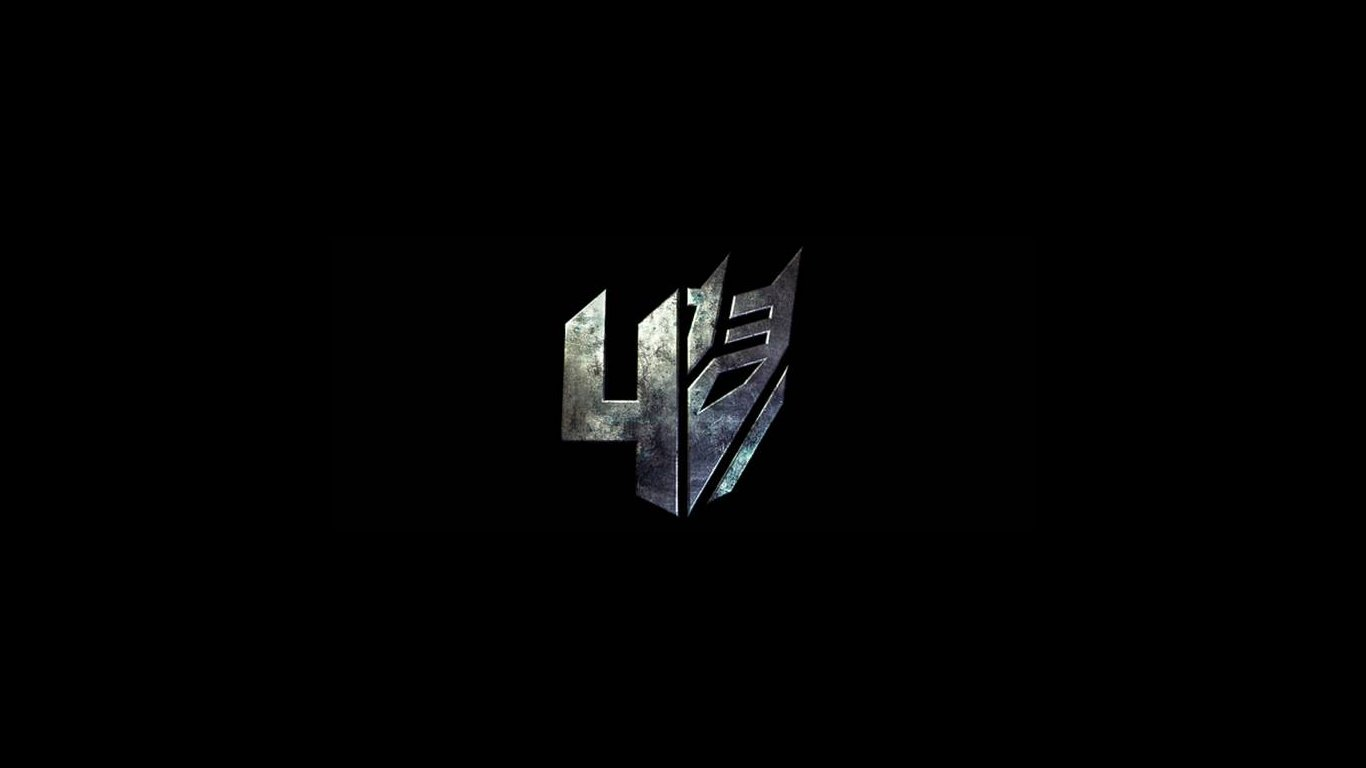 Coyote Productions - Wallpapers - Transformers 4